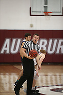 MBKB: Augsburg University vs. Carleton College (11-28-18)