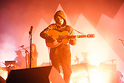 Indie rockers Portugal. The Man made a mighty return to Saint Louis at The Pageant on June 23rd, 2013.