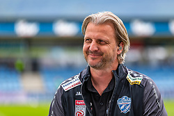 18.05.2019, Cashpoint Arena, Altach, AUT, 1. FBL, Cashpoint SCR Altach vs TSV Prolactal Hartberg, Qualifikationsgruppe, 31. Spieltag, im Bild Trainer Markus Schopp, (TSV Prolactal Hartberg) // during the tipico Bundesliga qualification group 31st round match between Cashpoint SCR Altach and TSV Prolactal Hartberg at the Cashpoint Arena in Altach, Austria on 2019/05/18. EXPA Pictures © 2019, PhotoCredit: EXPA/ Peter Rinderer