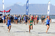 GV during the Hang Ten National Lifesavers Championships held at The Big Bay Life Saving Club in Blouberg, cape Town on the 13 march 2008.Photo by Ron Gaunt/SPORTZPICS