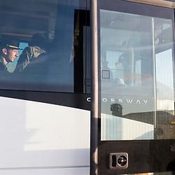 Deuxième journée de répétitions du défilé du 14 juillet 2019 sur la base aérienne 217 de Brétigny-sur-Orge. Suivi des marsouins du Régiment de Marche du Tchad depuis le petit déjeuner, durant les préparatifs, les passages et les débriefings. Ces répétitions permettront aux VBCI de défiler à 14 km/h et parfaitement alignés le matin du 14 juillet sur les champs Elysées.<br /> Juillet 2019 / Brétigny-sur-Orge (91) / FRANCE<br /> Voir le reportage complet (100 photos) https://www.asterpictures.com/gallery/2019-07-Repetitions-du-defile-motorise-Complet/G0000SoniZ0TmaYY/C0000yuz5WpdBLSQ
