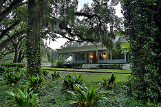 Myrtles Plantation - St Francisville, LA