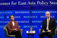Brookings Hong Kong's Future Forum