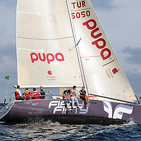 PUPA-FIFTY FIFTY TUR 5050