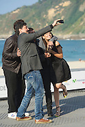 092614 62nd San Sebastian Film Festival: 'Escobar: Paradise Lost' Photocall