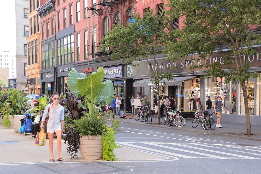 867  Broadway, Manhattan,New York, USA