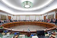 Superior Council of Magistracy Plenum