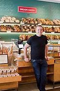 Portraits - Gadi Peleg | Breads Bakery