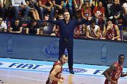 Descrizione: Beko Supercoppa 2015 Finale Grissin Bon Reggio Emilia - Olimpia EA7 Emporio Armani Milano<br /> GIOCATORE: Jasmin Repesa<br /> CATEGORIA: Allenatore Coach Mani<br /> SQUADRA: Olimpia EA7 Emporio Armani Milano<br /> EVENTO: Beko Supercoppa 2015<br /> GARA: Grissin Bon Reggio Emilia - Olimpia EA7 Emporio Armani Milano<br /> DATA: 27/09/2015<br /> SPORT: Pallacanestro<br /> AUTORE: Agenzia Ciamillo-Castoria/GiulioCiamillo