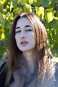 Zola Jesus at the Mountain Oasis Music Festival 2013