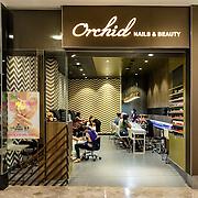 Orchid Nails   2dStudio