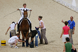 Kemmer Heike (GER) - Bonaparte<br />