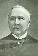 Sir Henry Campbell-Bannerman GCB (7 September 1836 – 22 April 1908) was a British Liberal Party politician who served as Prime Minister of the United Kingdom from 1905 to 1908 and Leader of the Liberal Party from 1899 to 1908