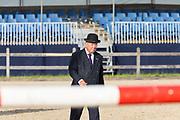 Henk Vrij<br /> CHIO Twente 2019<br /> © DigiShots