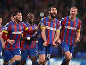 Crystal Palace v Liverpool