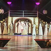 NLD/Hilversum/20131208 - Miss Nederland finale 2013,