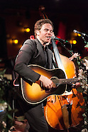 Josh Ritter - Secret Show @ Lizard Lounge - 9.13.12