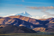 Tibet Images-landscape-Himalaya range-Everest mount