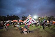 General Event Coverage, February 15, 2015 - TRIATHLON : Gatorade Race 3 Elwood, Elwood Beach Precinct, Melbourne, Victoria, Australia. Credit: Lucas Wroe