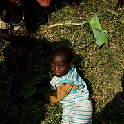 A child during a rally in Rubiza, of Burundi's ruling party CNDD-FDD (National Council for the Defence of Democracy - Forces for the Defence of Democracy). Burundi's ruling party said on June 23 it had boycotted the restart of UN-led talks hoped to broker peace between rival parties following weeks of violence and ahead of elections on June 29. The troubled central African nation has been in crisis since late April over President Pierre Nkurunziza's controversial bid to stand for a third consecutive five-year term.