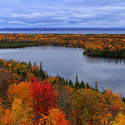 """Autumn Spectacle""<br />