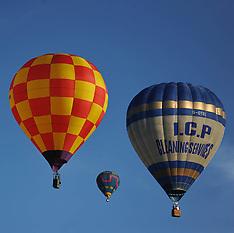 KELMARSH HOT AIR BALLOONS 27082017