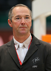 Delaveau, Patrice, <br /> Leipzig - Partner Pferd<br /> Grosser Preis<br /> © www.sportfotos-lafrentz.de/Stefan Lafrentz