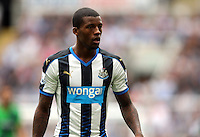 Newcastle United's Georginio Wijnaldum