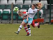 Charlton Athletic Women v West Ham Ladies