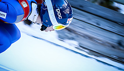 17.12.2016, Nordische Arena, Ramsau, AUT, FIS Weltcup Nordische Kombination, Skisprung, im Bild Tim Hug (SUI) // Tim Hug of Switzerland during Skijumping Competition of FIS Nordic Combined World Cup, at the Nordic Arena in Ramsau, Austria on 2016/12/17. EXPA Pictures © 2016, PhotoCredit: EXPA/ Martin Huber