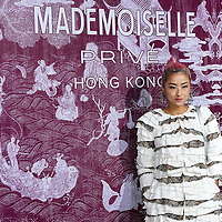 Hong Kong celebrity Hilary Tsui attends the CHANEL 'Mademoiselle Prive' Exhibition Opening Event on January 11, 2018 in Hong Kong, Hong Kong. Photo by Kam Kwok Concord Wong / S3studio