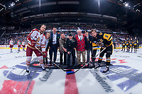 REGINA, SK - MAY 22:  Opening Ceremonies at the Brandt Centre on May 22, 2018 in Regina, Canada. (Photo by Marissa Baecker/CHL Images)