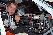 Team Ellen Lohr dakar 2006