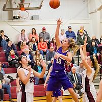 01-20-15 Berryville Girls Varsity vs. Huntsville