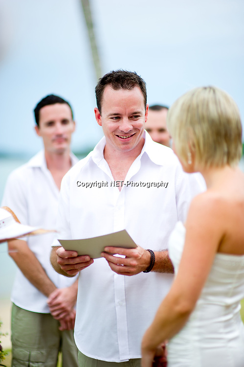 Phuket Thailand - Jacqui and David's destination wedding at The Village Coconut Island on Coconut Island in Phuket, Thailand.<br /> <br /> Photo by NET-Photography.<br /> info@net-photography.com<br /> <br /> View this wedding album on our website at<br /> http://thailand-wedding-photographer.com/coconut-island-wedding/?utm_source=photoshelter&amp;utm_medium=link&amp;utm_campaign=photoshelter_photo