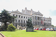 Palacio Lesgislativo. Fachada