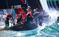 2018 Rolex TP52 World Championship