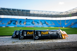 VOW bars - Mandatory by-line: Dougie Allward/JMP - 18/01/2020 - RUGBY - Ricoh Arena - Coventry, England - Wasps v Bordeaux-Begles - European Rugby Challenge Cup
