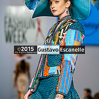New Orleans Fashion Week, Raoul Blanco, 03262015