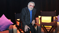 File photo - Actor Burt Reynolds is shown before the Student Showcase of Films Awards Show at Lynn University in Boca Raton, Fla. on Friday, April 6, 2018. 1970s' movie heartthrob and Oscar nominee Burt Reynolds has died at the age of 82. He reportedly passed away in a Florida hospital from a heart attack with his family by his side. Photo by Amy Beth Bennett/Sun Sentinel/TNS/ABACAPRESS.COM