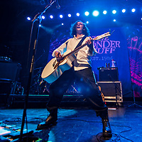 The Wonderstuff in concert at The O2 ABC, Glasgow, Scotland, Britain, 24th March 2016