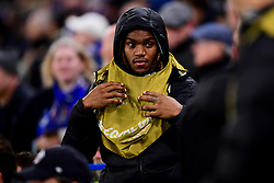 Renato Sanches of Lille prior to kick off - Mandatory by-line: Ryan Hiscott/JMP - 10/12/2019 - FOOTBALL - Stamford Bridge - London, England - Chelsea v Lille - UEFA Champions League group stage