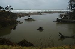 Kalaloch, Olympic National Park, Washington, US