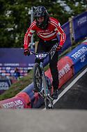 2018 UEC European Elite Championships, Glasgow (UK)<br /> OLSSON Kasper #110 (DENMARK)