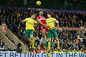 Norwich City v Middlesbrough 030218
