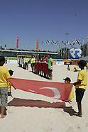 Campo España Futbol Playa