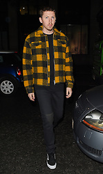 Professor Green bei der Ankunft zu den Specsavers Awards in London / 111016<br /> <br /> *** Specsavers' Spectacle Wearer of the Year Awards in London, UK, October 11, 2016 ***