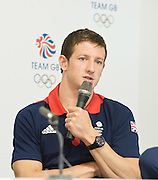 End of Olympic 2012 Games <br />