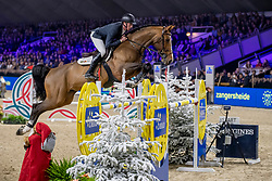 Clemens Pieter, BEL, A Golden Boy Hero Z<br /> Jumping Mechelen 2019<br /> © Hippo Foto - Dirk Caremans<br />  27/12/2019
