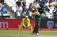 South Africa v Australia 5th ODI - Oct 2017